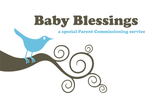 Baby Blessing Parent Commissioning