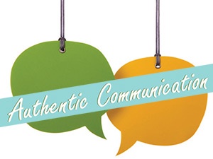 Authentic Communication: Grow Relationships by Discerning How God Wired You