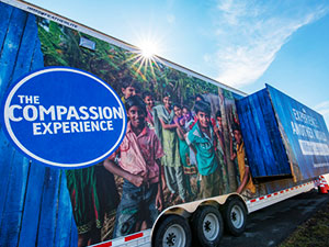 Compassion: MOVE Missions Week