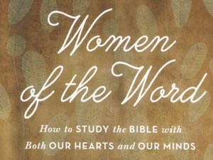 Women of the Word: Psalms