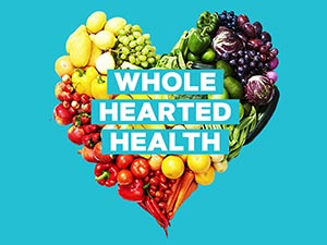 Whole Hearted Health