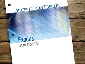 Precept Upon Precept: Exodus